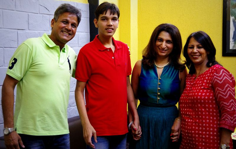 treatment for children with autism in India