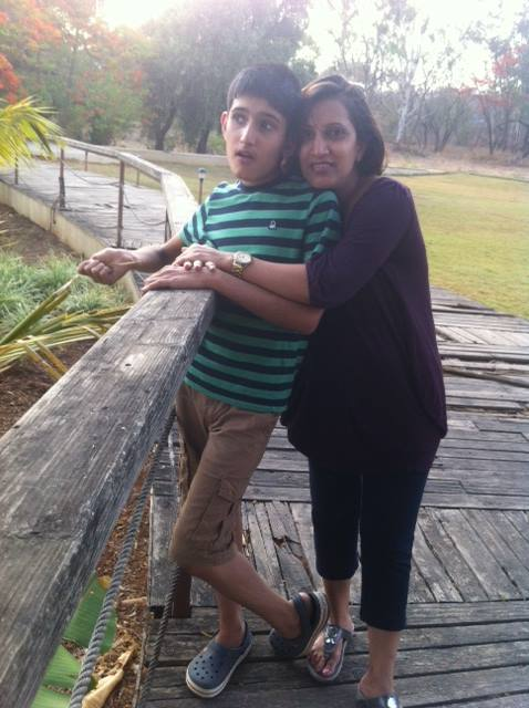 autism success story in India