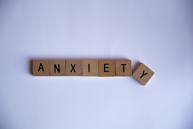how to reduce anxiety in children with autism