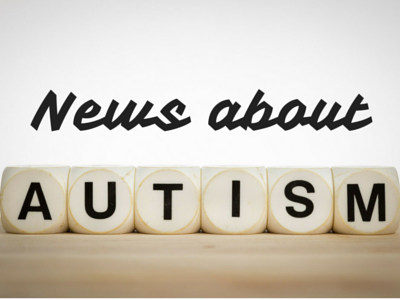 Autism News August 2015
