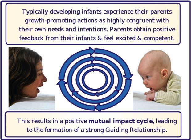 feedback loop between parent and child in communication