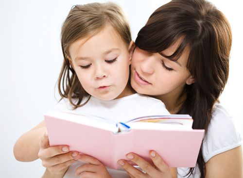 Teaching children with Autism to read