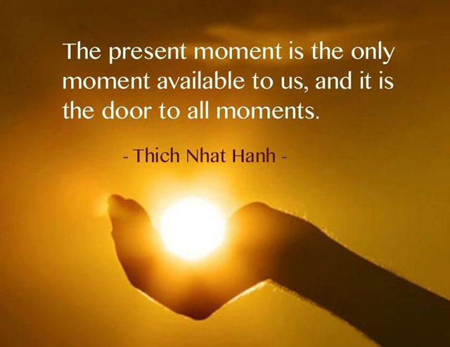 living-in-the-present-quotes